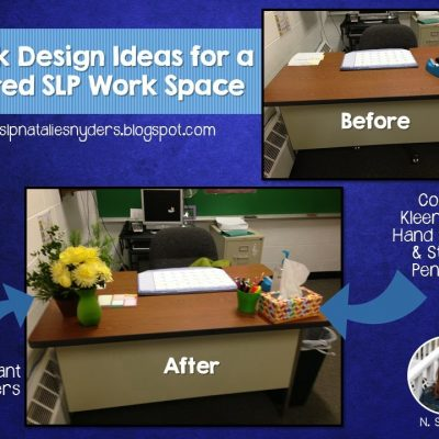 Quick Design Ideas for a Shared Work Space