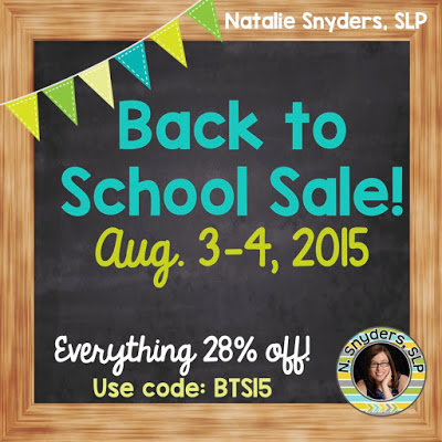 """What's in Your Cart?"" Linky for TpT's Back to School Sale"
