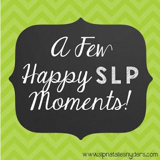 A Few Happy Moments…