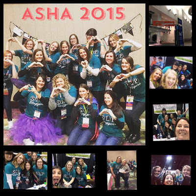 ASHA 2015 Highlights