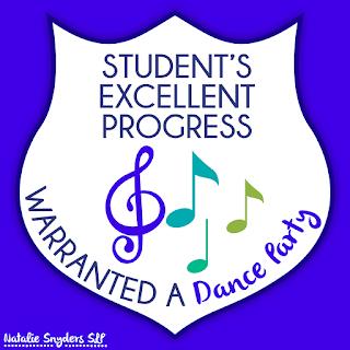 Merit Badges that School SLPs Totally Deserve